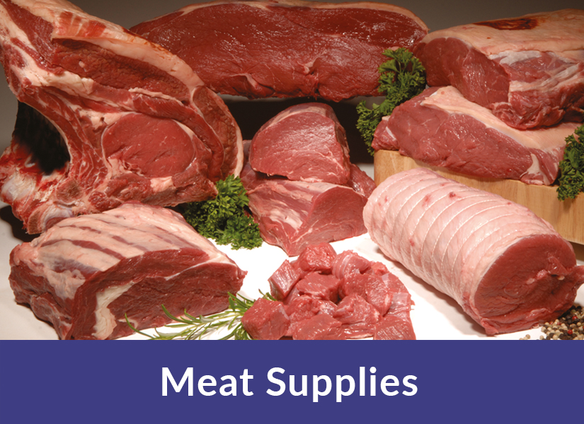 Dalziel – Dalziel – serving meat processing and retail